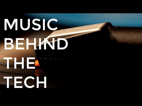 Music Behind the Tech: Alex Ward, O365 Support Manager