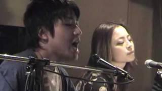 2008.4.27名古屋 八事ポップコーン ライブ.