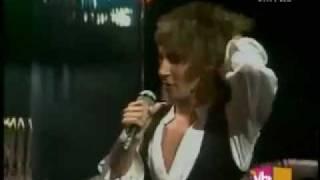 Rod Stewart - Tonight