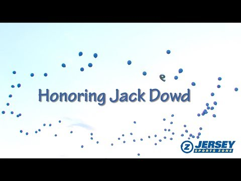 Holmdel Lacrosse Pays Tribute to Jack Dowd
