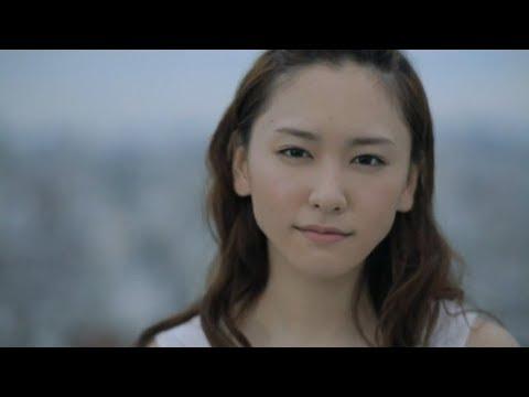 新垣結衣 - ハナミズキ [PV Version] @60fps