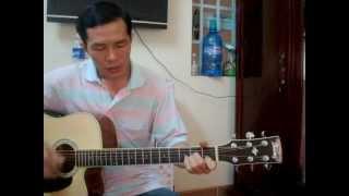 Những Ngày Xưa Thân Ái - Guitar cui bap.MPG