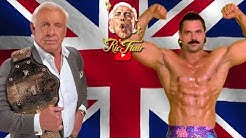 Ric Flair on Why Rick Rude Hated Him & Lloyds of London Insurance Policies