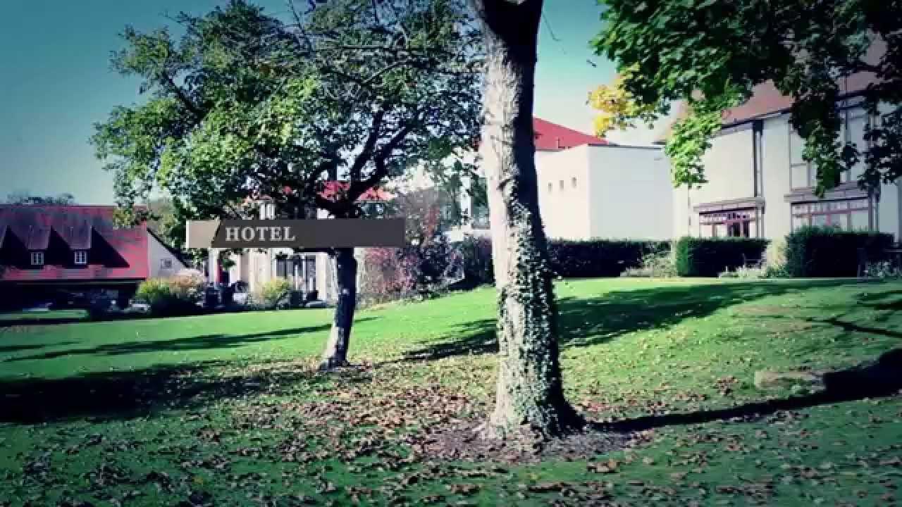 Herzlich Willkommen Im Wald Schlosshotel Friedrichsruhe Youtube
