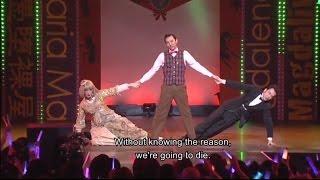 Shinde yuku - 死んでゆく MagdaLive!! マグダライブ!! 2013 Follow us ...