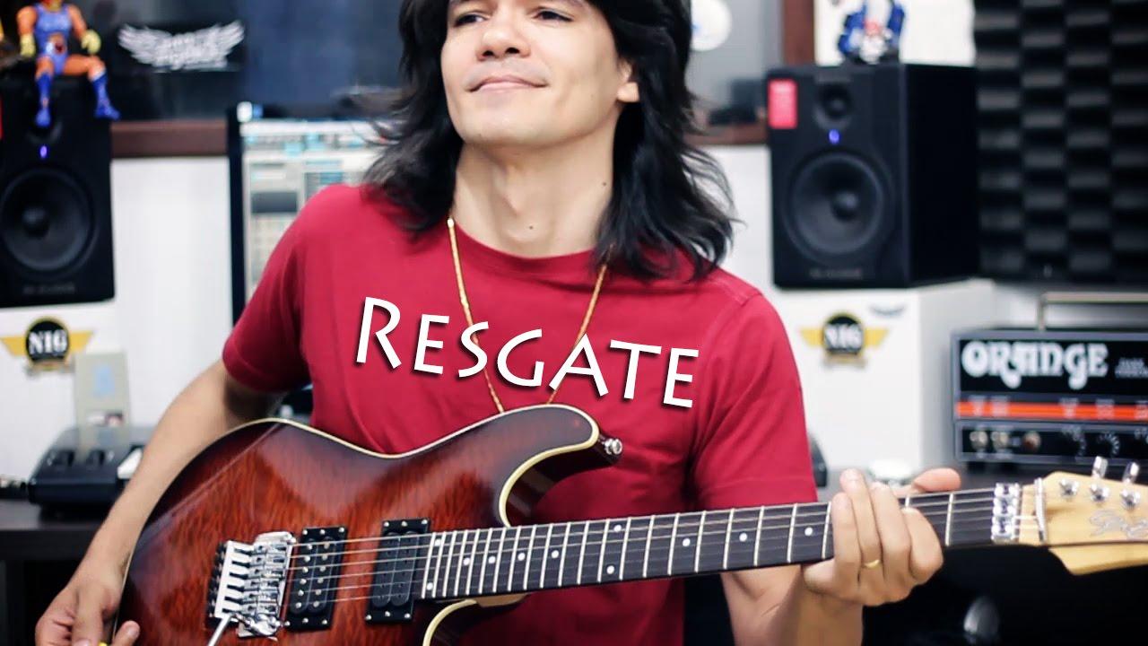 Guitarra rock vol1 ozielzinho learn a new skill online courses.