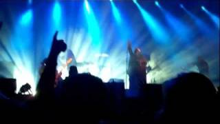 Röyksopp and Anneli Drecker - What Else is There?  - Live in Valhall, Tromsø
