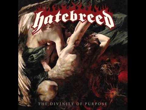 Hatebreed - Nothing Scars Me 2013