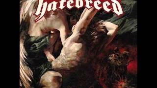 Hatebreed - Nothing Scars Me 2013