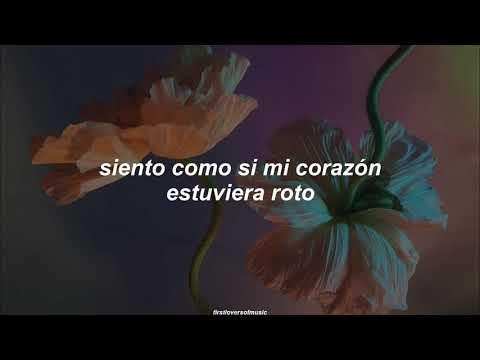 Agust D ft NiiHWA - 28 (점점 어른이 되나봐) (Traducida al Español)