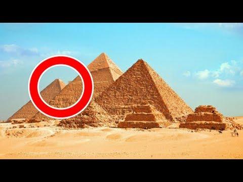 10 Секретов Египетских
