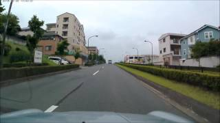 4K動画 八王子みなみ野0629b