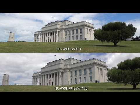 HC-VXF11 4K Video Camcorder Battery Charger for Panasonic HC-VXF1 HC-VXF1EE