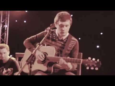 Miles Babies - «Один На Один» (live @ Bochka na Podole 2012.11.01)