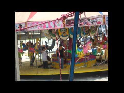 Feria- San Pablo