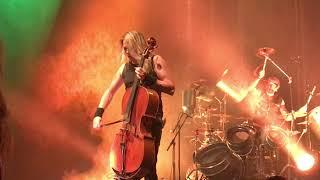 Apocalyptica - Orion