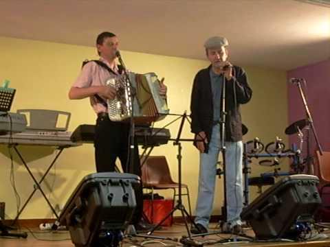 avec toi mon accordeon / fete de la musique a plounérin 2009