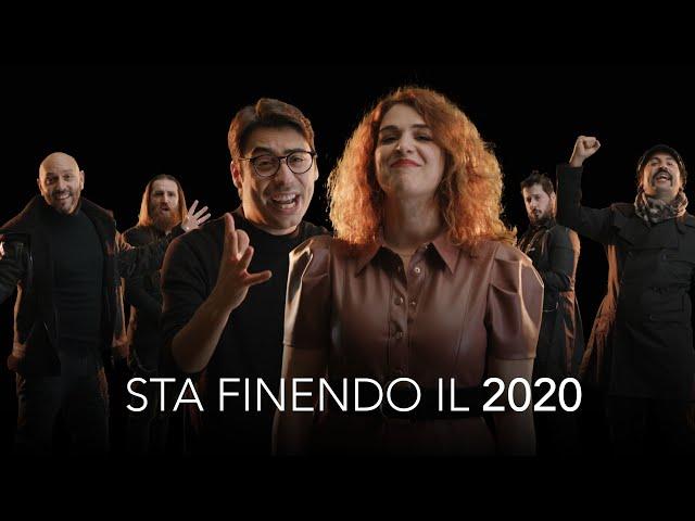 Sta finendo il 2020 - iSoldiSpicci