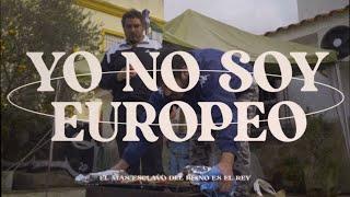 Foyone - Yo no soy europeo (Full EP)