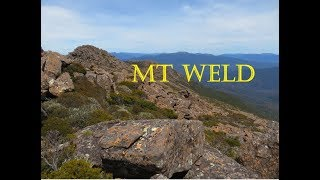 Mt Weld solo day trip - am I crazy?