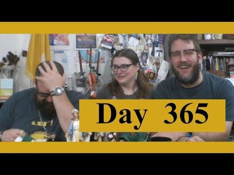 Taco Tuesday: Day 365