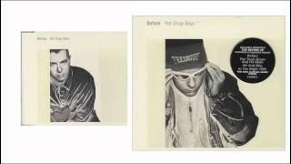 Baixar Pet Shop Boys - The truck driver & his mate