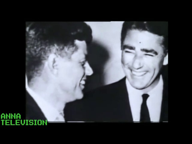 Episode #12 : Marilyn and The Kennedys - ANNA TV