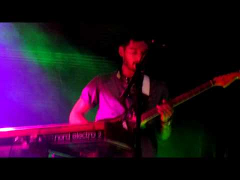 Thrice - Cataracts (new)  - Live @ The Yost Theater  8-13-11 in HD