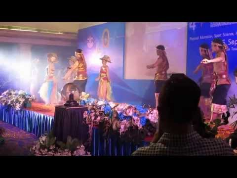Bangkok Brothers credit นาฏศิลป์อ่างทอง