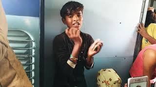 Super Amazing Train Singer India (Part -1) | Best voice of india on Street | Hidden Talent India