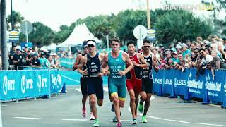 The best of the 2020 Mooloolaba World Cup