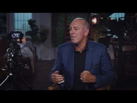 THERE IS MORE Trailer (60 Sec) | Brian Houston | Pre-Order Now