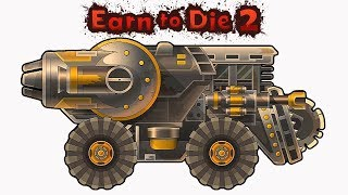 Earn To Die 2 | Full Game Play | Show Me Games