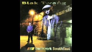 Blak Twang - Dettwork London Revisited (ft Jehst, Rodney P & Black The Ripper)