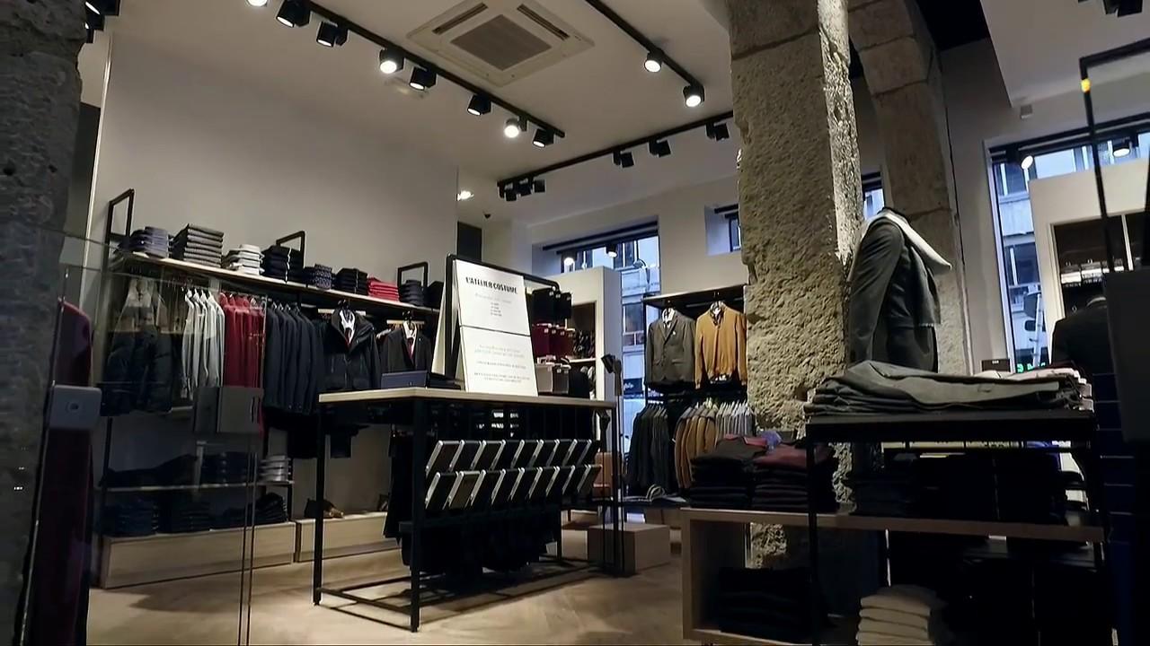 53797d3ce0bf0 Boutique Devred 1902 - Lyon
