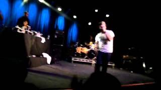 Fool's Gold -Andy Mineo- SXSW