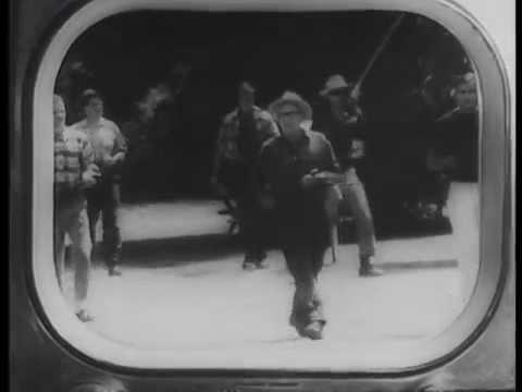 La Noche de los Muertos Vivientes (subtitulada) // Night of the Living Dead (1968)