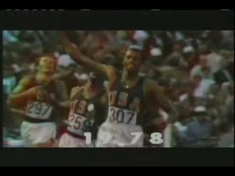 Tommie Smith/John Carlos 2008 Arthur Ashe Courage Award Pt1
