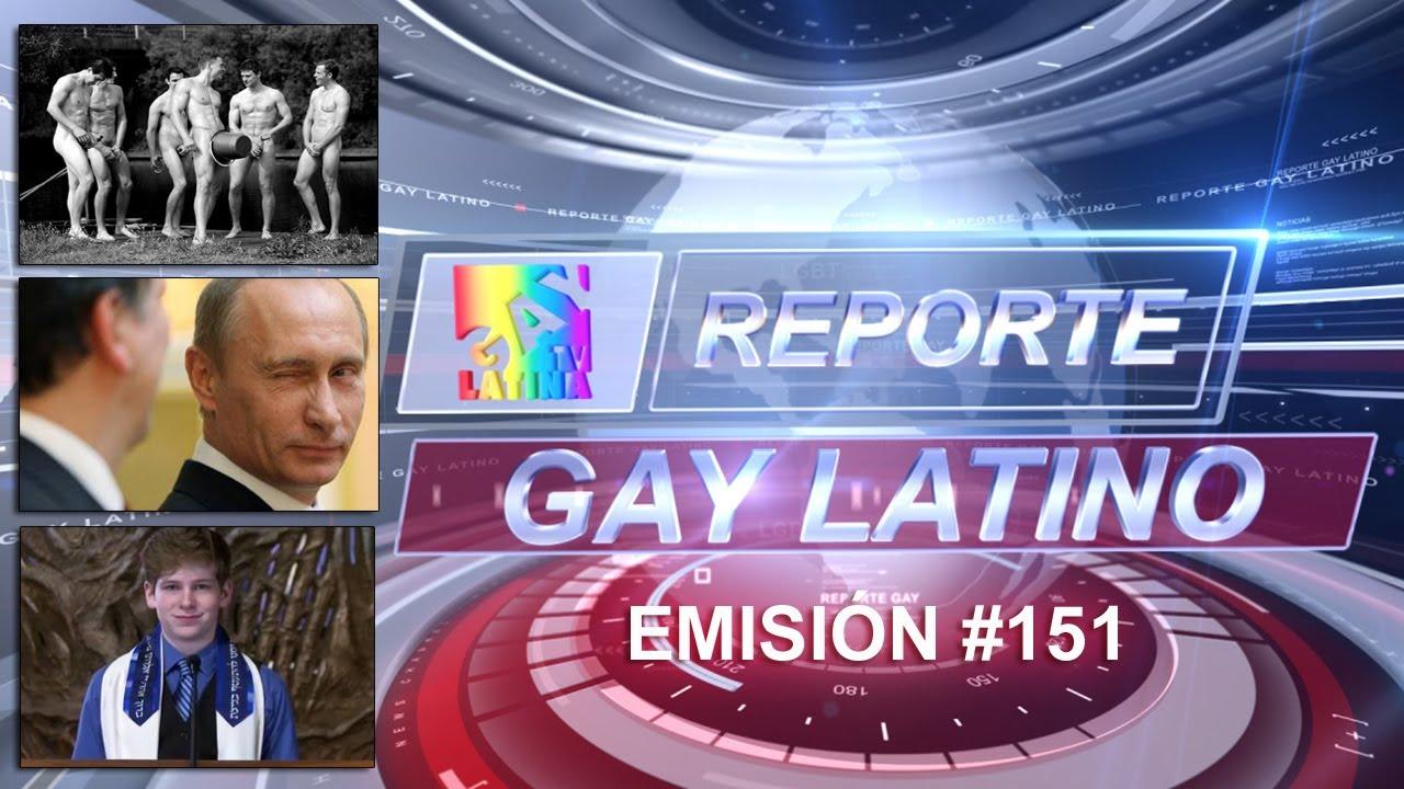 from Lukas bar gay latino