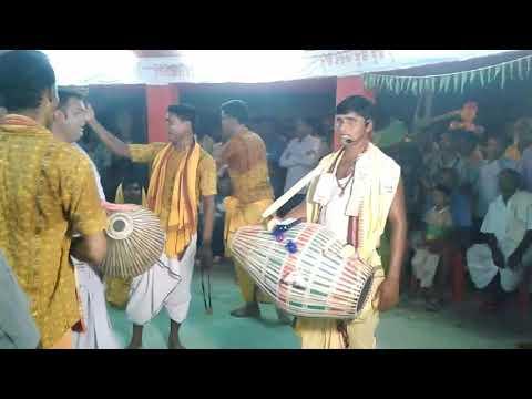 SAMBALPURI KIRTAN || HARE KRISHNA HARE RAMA MANTRA