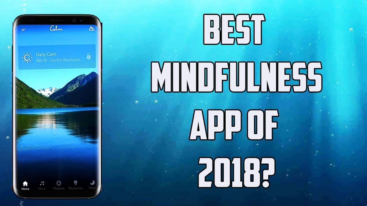 Calm App Review (Free Version) | ItsBecky