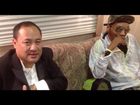 Real Talk With Vish Khanna: Deltron 3030