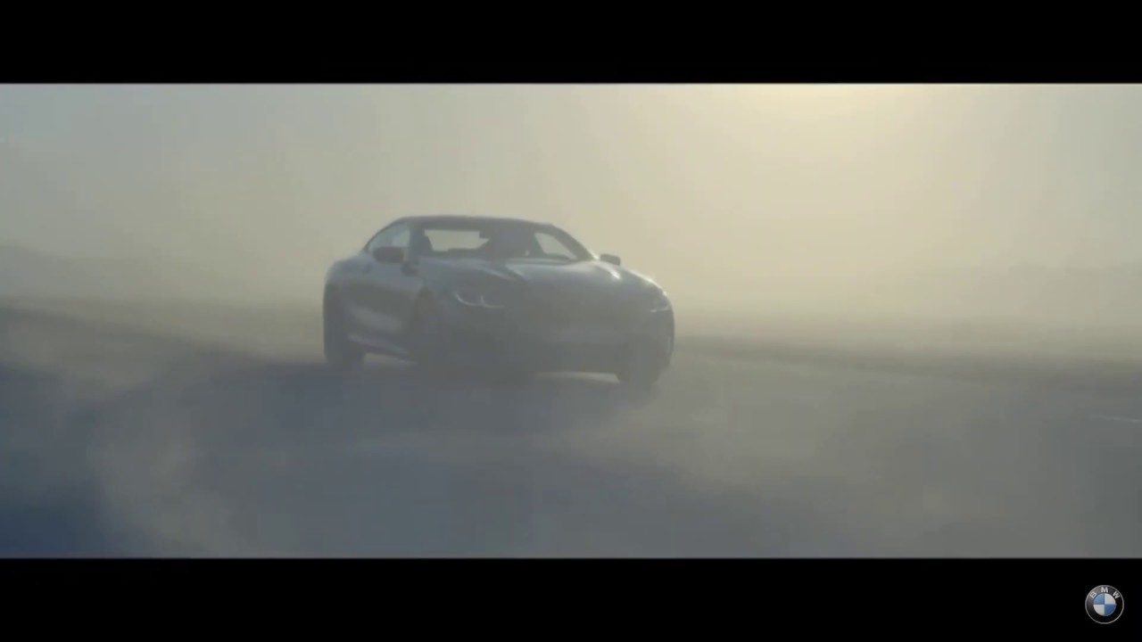 Bmw 8 Series 2019 Ad Commercial