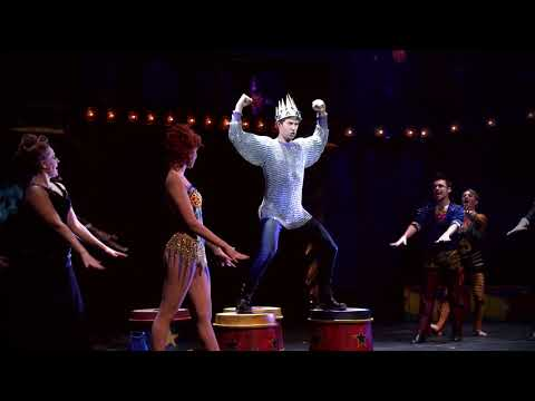 PIPPIN at Broadway Palm