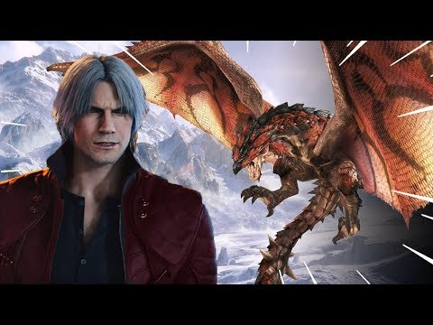 Capcom Is Doing Something Incredible