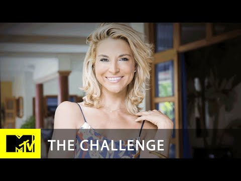 The Challenge: Battle of the Bloodlines  Honoring Diem Brown  MTV