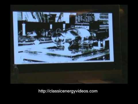 Mechanical Amplifier by Jim Murray