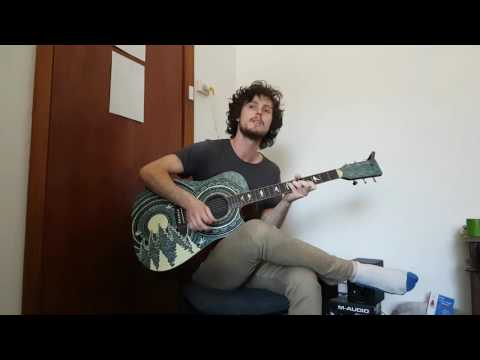 Sticky Fingers - Clouds + Cream (cover)