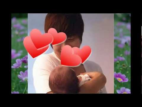 Lovely, Lee Min Ho and baby!