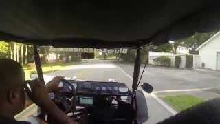 blue line industries dune buggy sand rail side by side 1000cc street legal lsv
